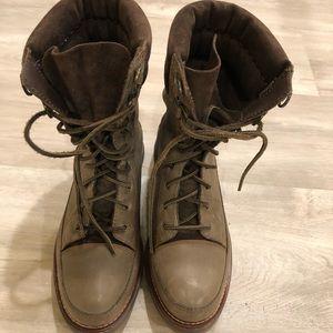 Colehaan waterproof boots